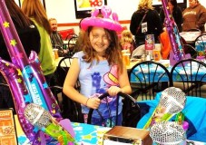 Cassidys 10th Birthday