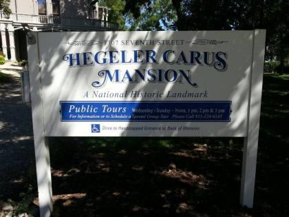 Hegler Carus #3