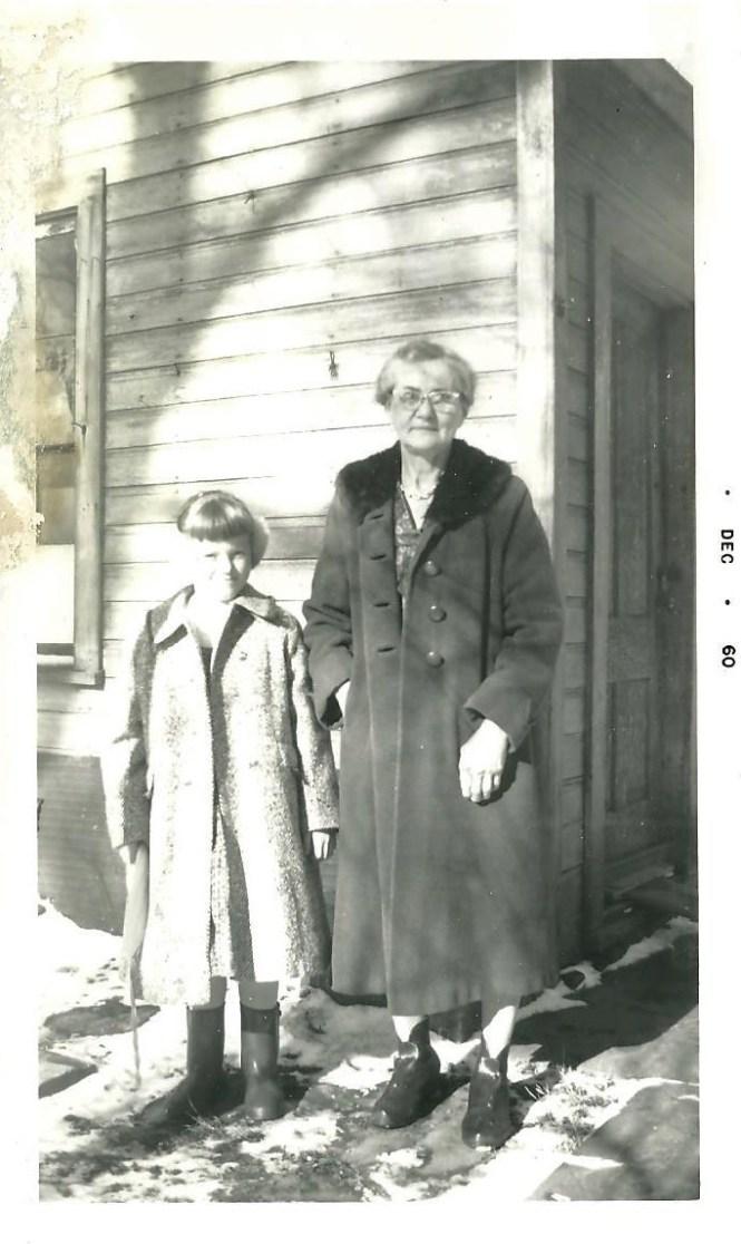 Grandma 2