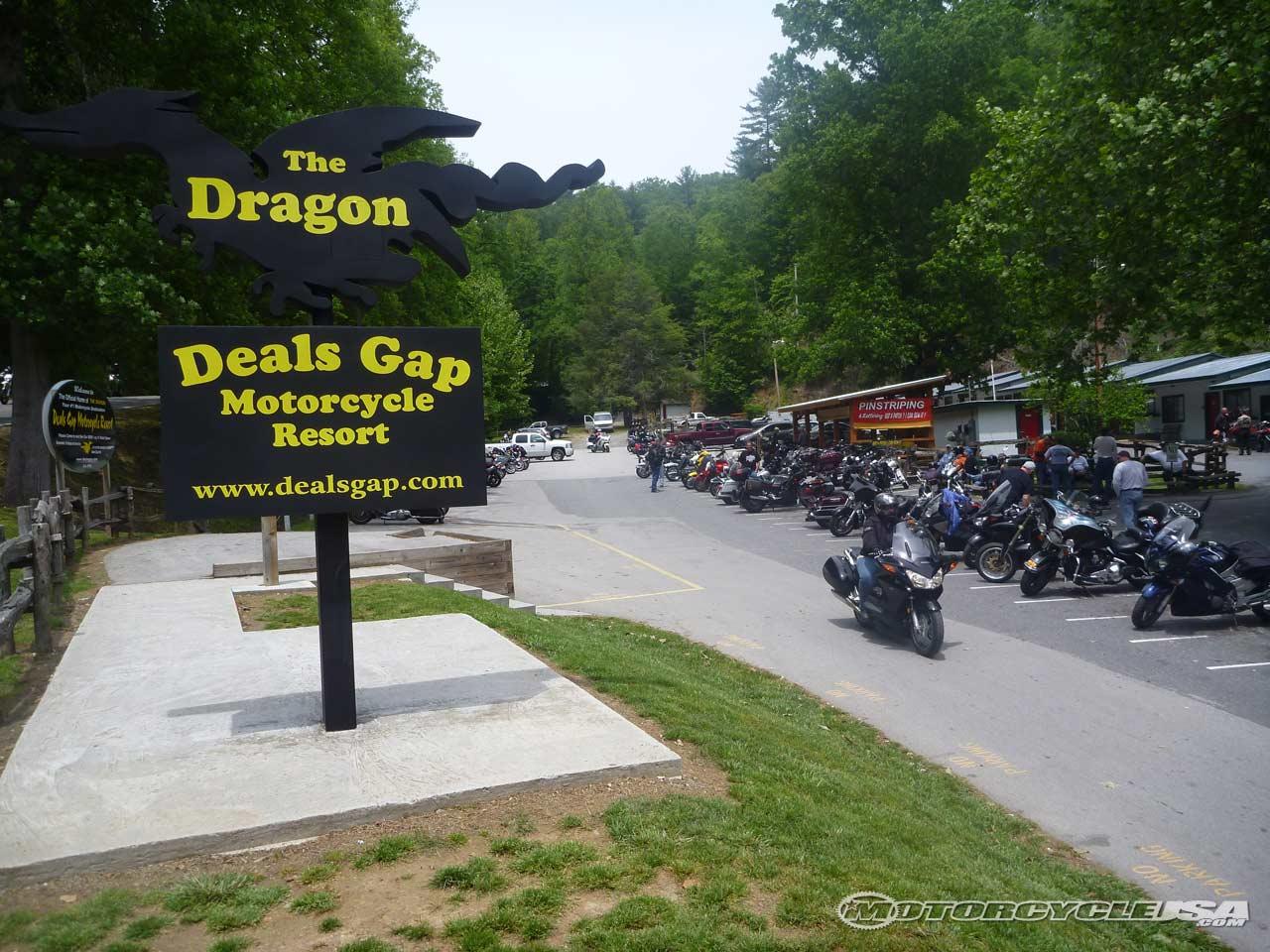 Deals gap rentals