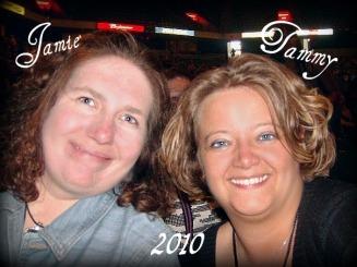Tammy and Jamie 2010 023
