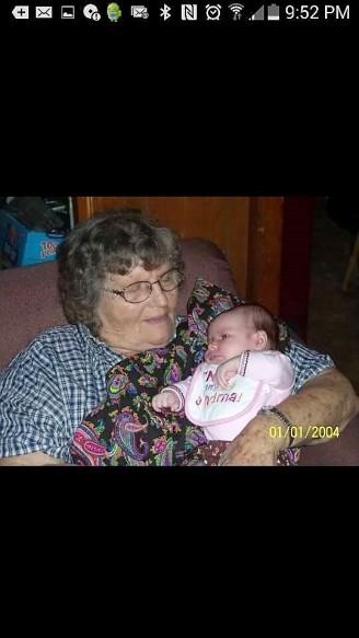 Grandma Maulfair